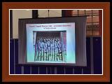 Zdjęcia z przeprowadzonej lekcji z okazji 75 Rocznicy Tragedii Górnośląskiej