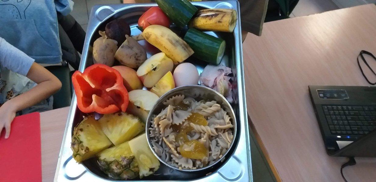 Zdjęcie przygotowanej potrawy