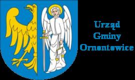 Logo Urzędu Gminy Ornontowice z odnośnikiem do strony http://ornontowice.pl/