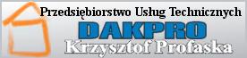 Zdjęcie z odnośnikiem do strony firmy Dakpro - http://dakpro.pl/