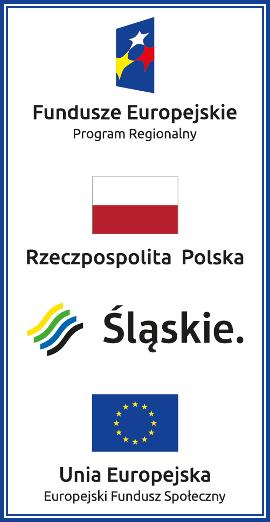 Logo Europejskich Funduszy Społecznych z odnośnikiem do strony https://www.funduszeeuropejskie.gov.pl/efs/