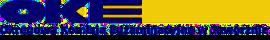 Logo OKE Jaworzno z odnośnikiem do strony https://oke.jaworzno.pl/www3/